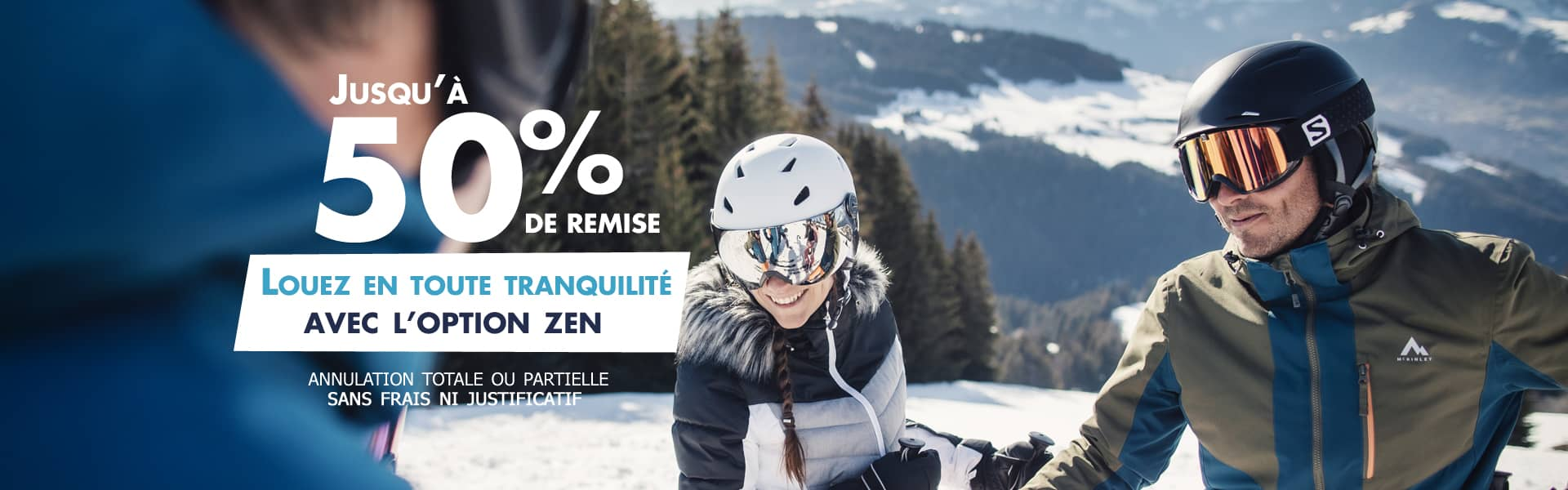 Location ski Intersport Arc 1950 Village