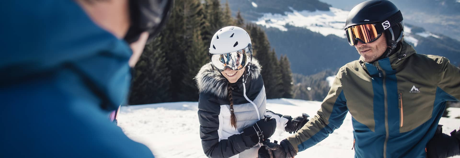 Location Ski Intersport Arc 1950